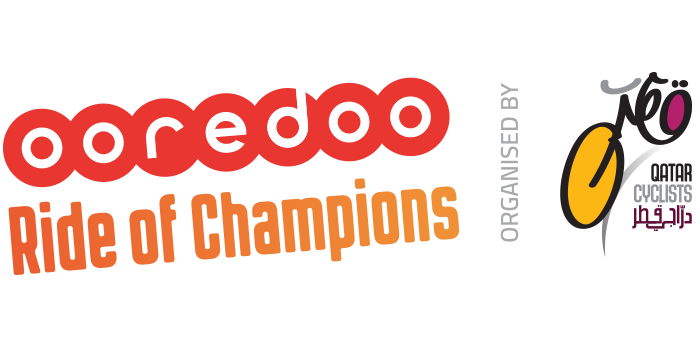 ooredoo Ride of Champions