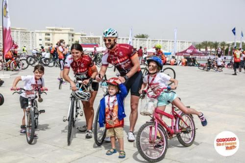 ROC - FAMILY AND KIDS RACE