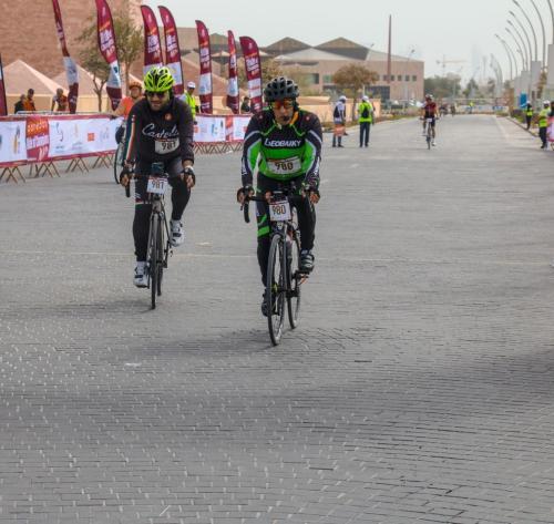 ROC - Shk. Abdulla Bin Mohammed Al Thani